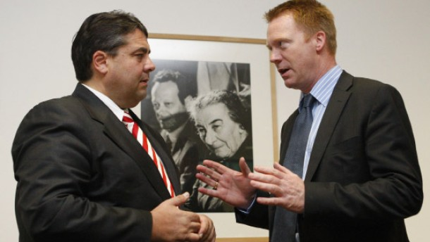 SPD-Chef Matschie kritisiert Linke als regierungsunfähig