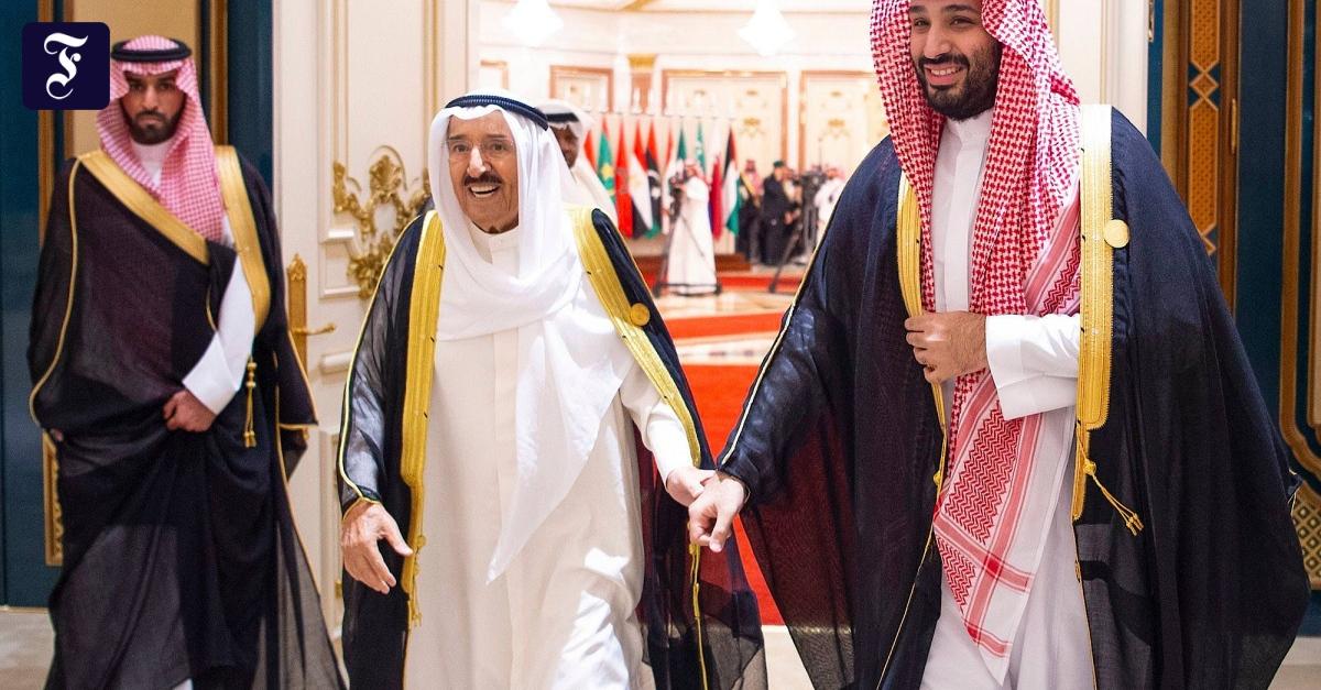Krisengipfel in Mekka: Saudi-Arabien und Verbündete fordern Iran zu Zurückhaltung auf