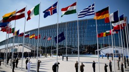 Streit zwischen Nato und Russland verschärft sich