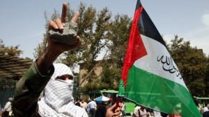 Zusammenstöße in Teheran am Jerusalem-Tag
