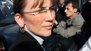 Witwe vergibt Mördern von Malatya