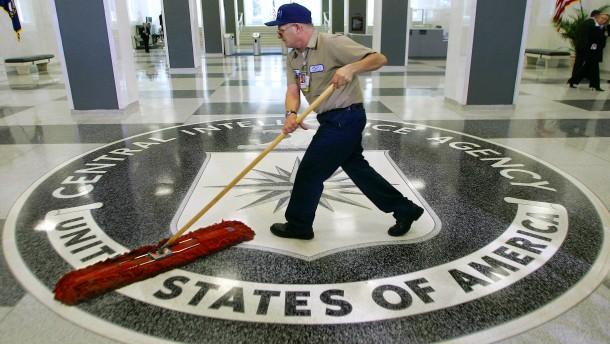 Neue CIA-Vizechefin hat Folter-Vergangenheit