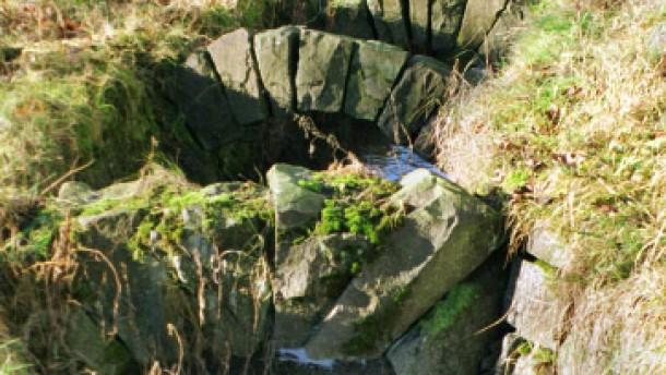 """""""Oberharzer Wasserregal"""" ist Weltkulturerbe"""