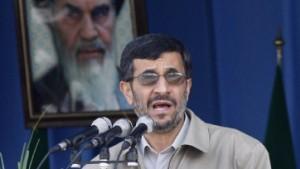 Krieg der Worte zwischen Israel und Iran