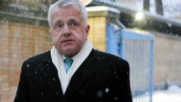 Amerikas Botschafter verlässt vorübergehend Moskau