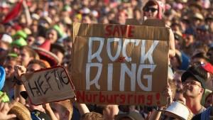 Rock am Ring gehört nicht Lieberberg allein