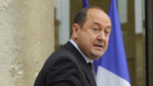 Das Ohr am Berichterstatter