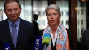 OSZE-Sondergesandte Tagliavini legt Amt nieder