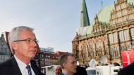 Bremer SPD sucht neuen Bürgermeister