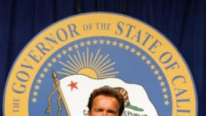 Der gescheiterte Governator
