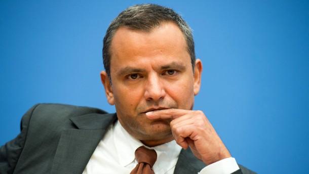 Staatsanwalt will Prozess gegen Edathy nicht einstellen