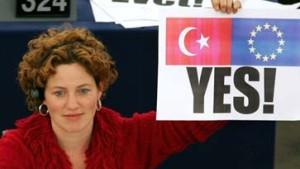 Zypernfrage trennt EU und Türkei weiter
