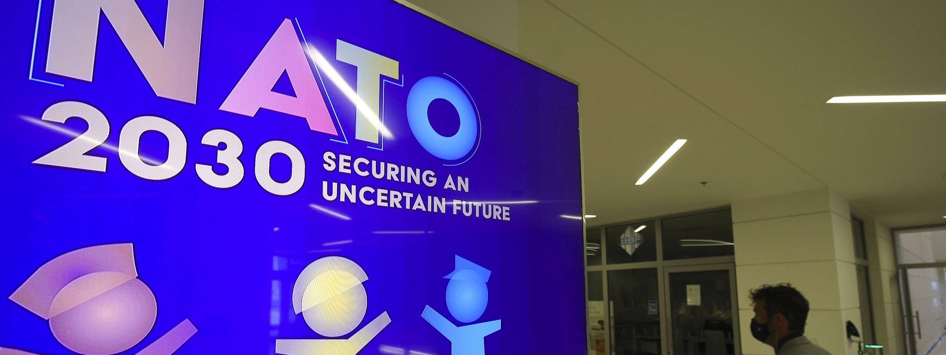 Die NATO – eine Totgesagte lebt