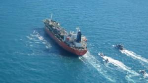 Iran lässt festgesetzten südkoreanischen Tanker frei