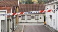 Gewalttat in Norwegen: Frau aus Deutschland unter Kongsberg-Opfern