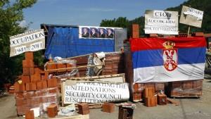 """Kosovo-Serben wollen """"Verpflichtungen erfüllen"""""""