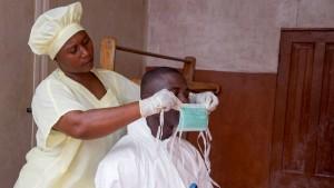 Deutsche sollen aus Ebola-Ländern ausreisen