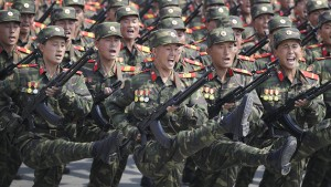 Pulverfass Nordkorea