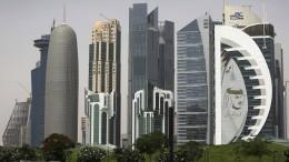 Qatar geht gestärkt aus dem Konflikt hervor