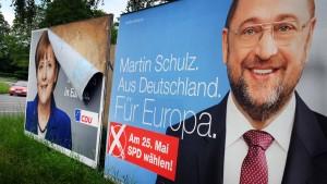 Ein Kreuz für Europa