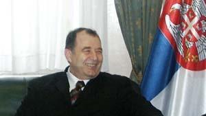 Bosnisch-serbischer Ex-Minister stellt sich UN-Tribunal