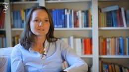 Was nach Meinung einer CDU-Wählerin nach der Wahl passieren muss