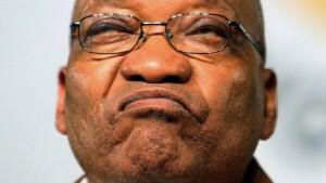 Zuma abermals wegen Korruption angeklagt