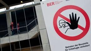 Flughafen-Eröffnung erneut verschoben