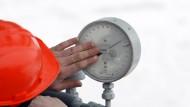 Der Druck steigt: Gazprom will wieder Gas nach Europa leiten