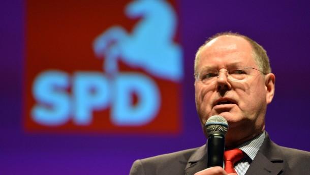 SPD Wahlkampfauftakt  in Emden