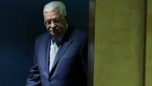 Foltervorwürfe gegen Hamas und Palästinenserregierung