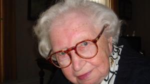 Retterin des Anne-Frank-Tagebuchs gestorben