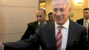 Netanjahus rekordverdächtiges Kabinett