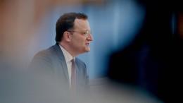 SPD-Länder fordern Aufklärung von Spahn