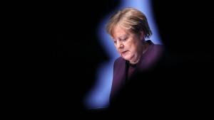 Das Ziel bleibt Merkel