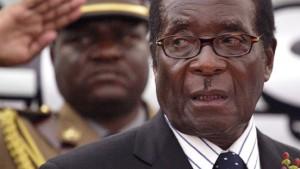 EU verschärft Sanktionen gegen Zimbabwe