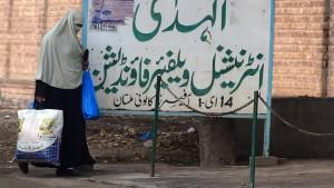 Attentäterin von San Bernardino besuchte Koranschule in Pakistan