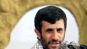 Bush: Iran eine Bedrohung - Steinmeier: Geduld nicht endlos