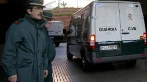 In Spanien Festgenommene planten Anschlag in Deutschland