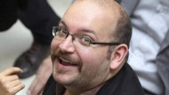 Jason Rezaian (Archivbild vom April 2013)