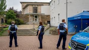 Welche Rolle der IS beim Anschlagsversuch in Hagen spielte