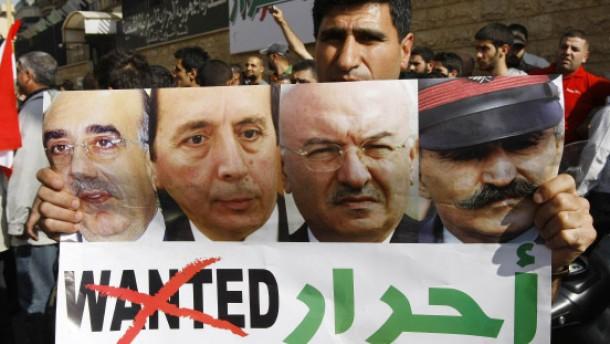 Die Hizbullah triumphiert