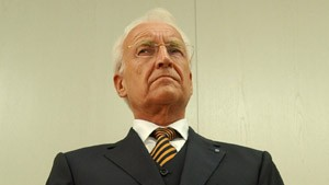 Huber wird Stoibers Superminister - Bocklet beleidigt