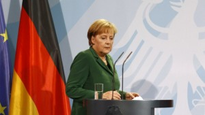Merkel: Konnte Köhler nicht umstimmen