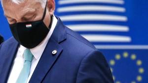 EU-Kommission leitet im Asylstreit neues Verfahren gegen Ungarn ein
