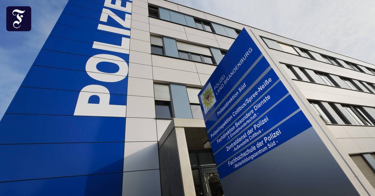 Cottbus: Angriff auf Polizisten bei Party von AfD-Politikerin