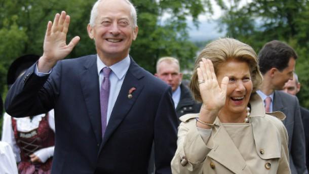 Fürst entschuldigt sich für Faschismusvorwurf