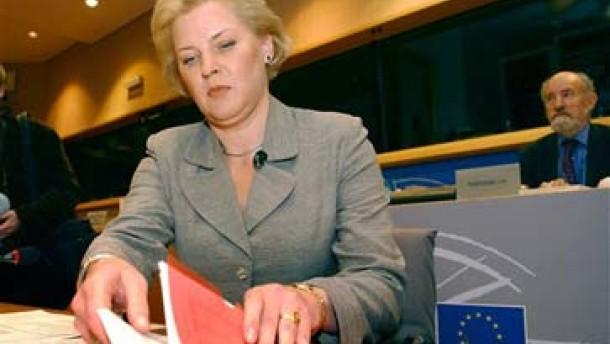 Lettland nominiert neuen EU-Kommissar