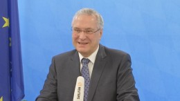 Herrmann wartet auf Seehofers Entscheidung