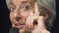 IWF-Chefin warnt vor Ansteckungsgefahren